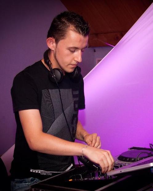 Antoine DJ