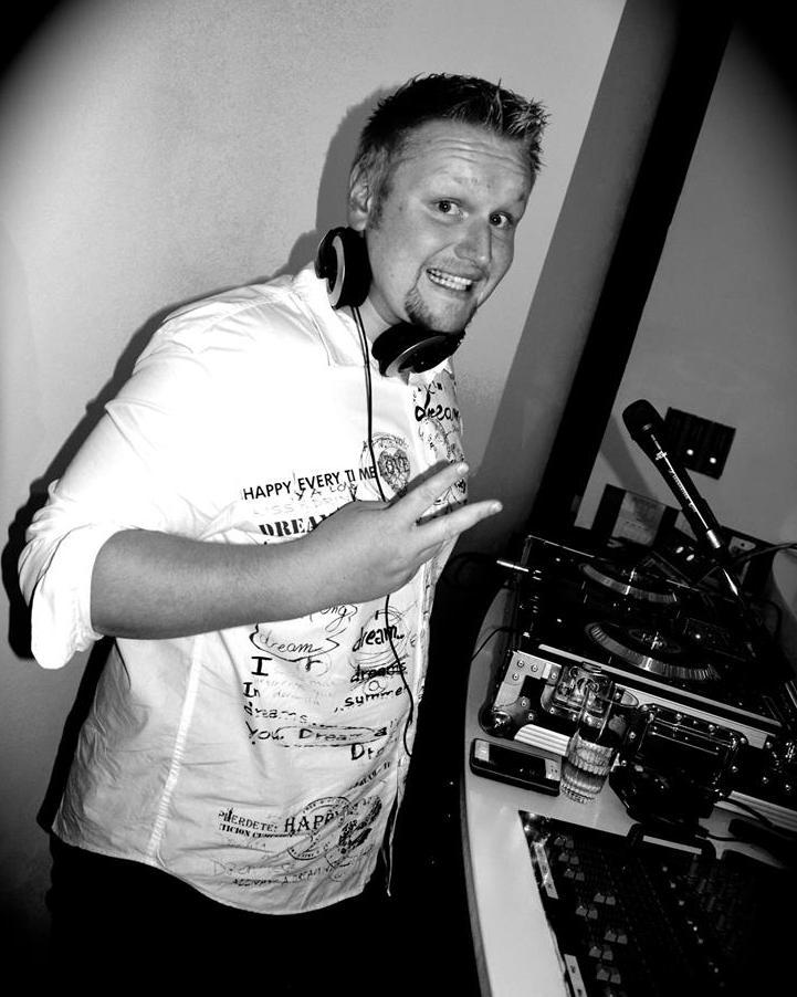 Maxence DJ